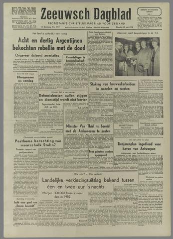 Zeeuwsch Dagblad 1956-06-12