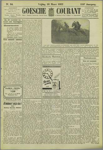 Goessche Courant 1927-03-18