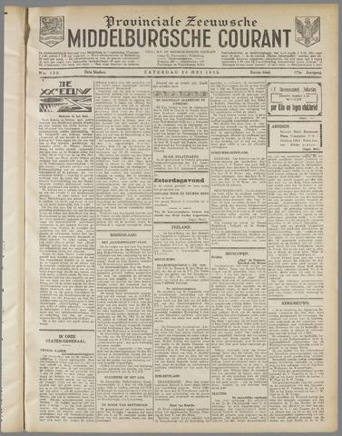 Middelburgsche Courant 1930-05-24