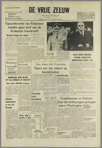 de Vrije Zeeuw 1967-09-07