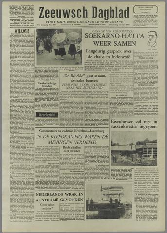Zeeuwsch Dagblad 1957-09-12
