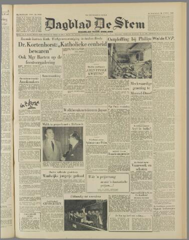 de Stem 1952-06-24