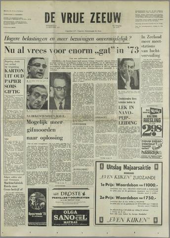 de Vrije Zeeuw 1971-10-14