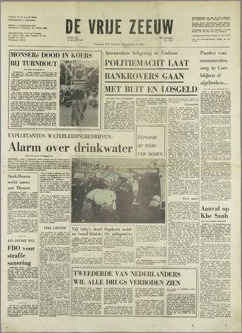 de Vrije Zeeuw 1971-03-16