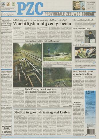 Provinciale Zeeuwse Courant 2000-03-29