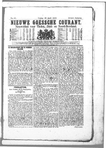 Nieuwe Goessche Courant 1872-04-26