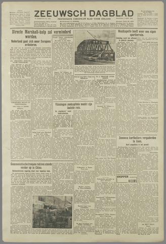 Zeeuwsch Dagblad 1949-09-05