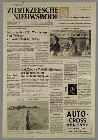 Zierikzeesche Nieuwsbode 1976-07-15