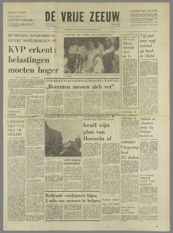 de Vrije Zeeuw 1972-03-16