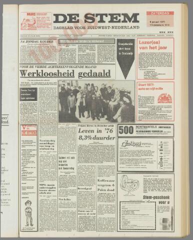 de Stem 1977-01-08