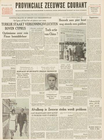 Provinciale Zeeuwse Courant 1964-08-13