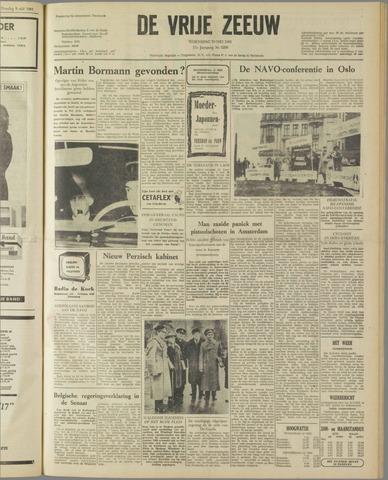 de Vrije Zeeuw 1961-05-10