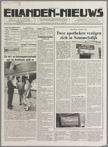 Eilanden-nieuws. Christelijk streekblad op gereformeerde grondslag 1990-07-10
