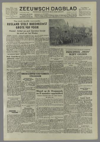 Zeeuwsch Dagblad 1953-11-14