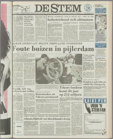 de Stem 1985-03-20
