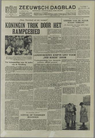 Zeeuwsch Dagblad 1953-10-01