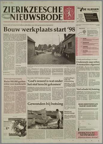 Zierikzeesche Nieuwsbode 1998-01-20