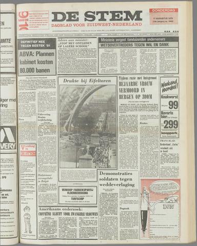 de Stem 1978-08-17