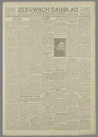 Zeeuwsch Dagblad 1946-04-30