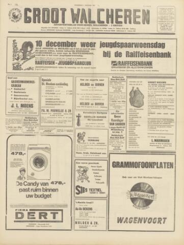 Groot Walcheren 1969-12-04