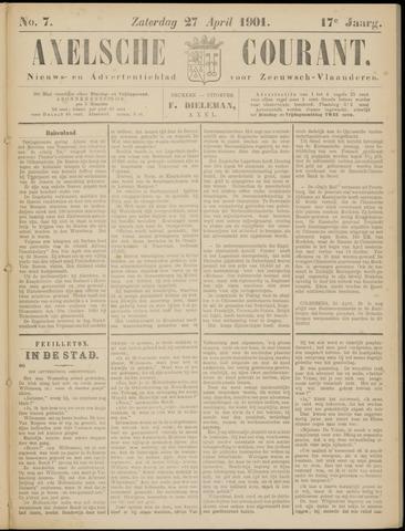 Axelsche Courant 1901-04-27