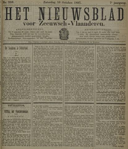Nieuwsblad voor Zeeuwsch-Vlaanderen 1897-10-16