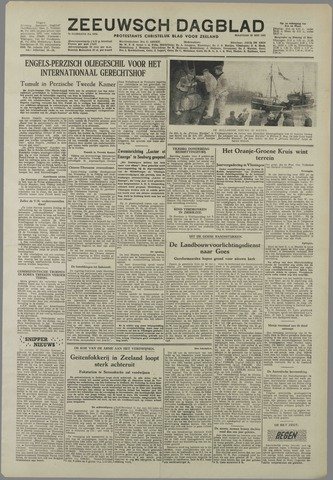 Zeeuwsch Dagblad 1951-05-28