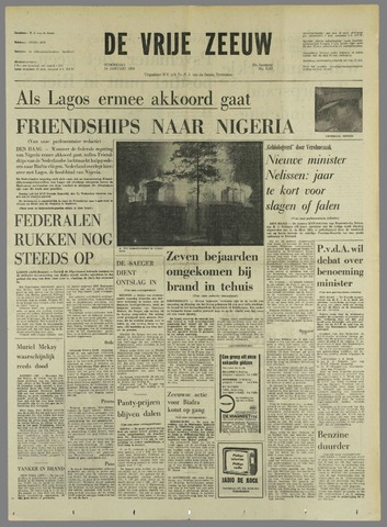 de Vrije Zeeuw 1970-01-14