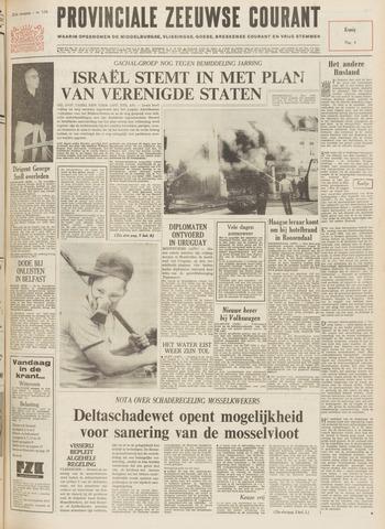 Provinciale Zeeuwse Courant 1970-08-01