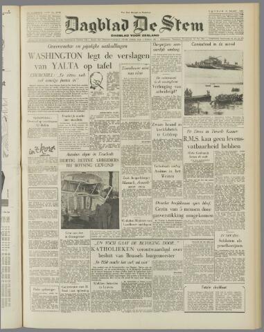 de Stem 1955-03-18