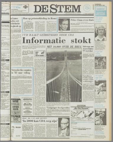 de Stem 1982-10-25