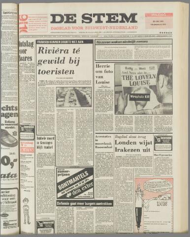 de Stem 1978-07-28