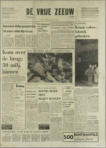 de Vrije Zeeuw 1972-12-16