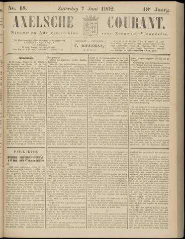 Axelsche Courant 1902-06-07