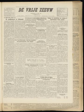 de Vrije Zeeuw 1949-07-27
