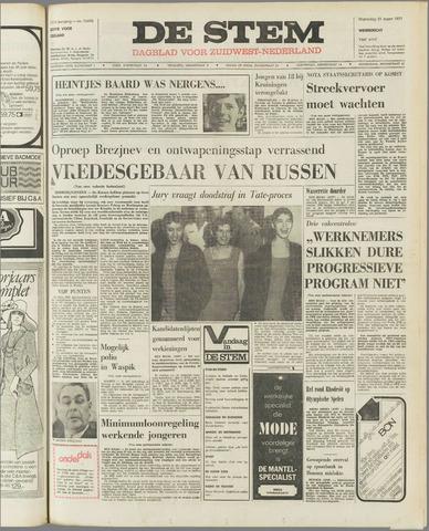 de Stem 1971-03-31