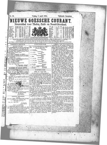 Nieuwe Goessche Courant 1880-04-09