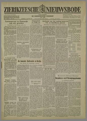 Zierikzeesche Nieuwsbode 1954-01-16