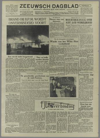 Zeeuwsch Dagblad 1954-03-03