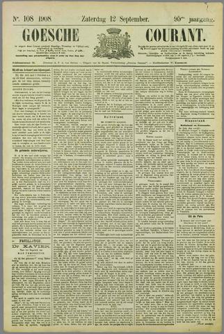 Goessche Courant 1908-09-12