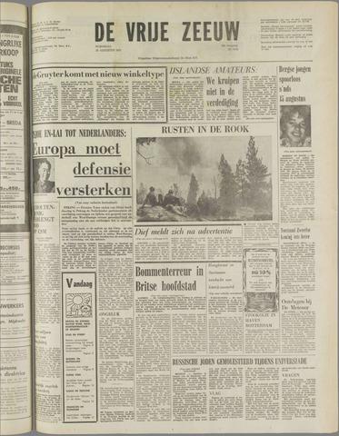 de Vrije Zeeuw 1973-08-22