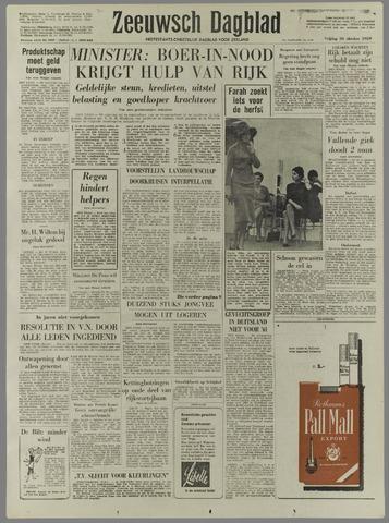Zeeuwsch Dagblad 1959-10-30