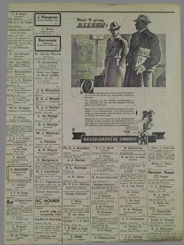 Zierikzeesche Nieuwsbode 1941-11-29
