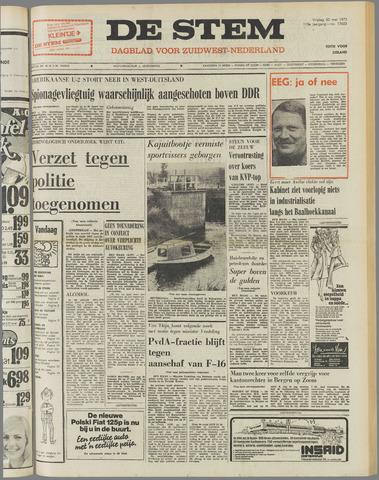 de Stem 1975-05-30