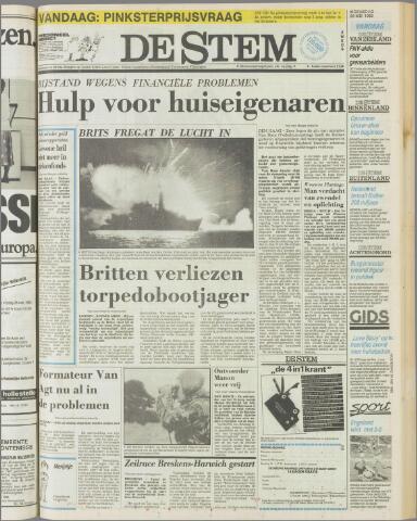 de Stem 1982-05-26