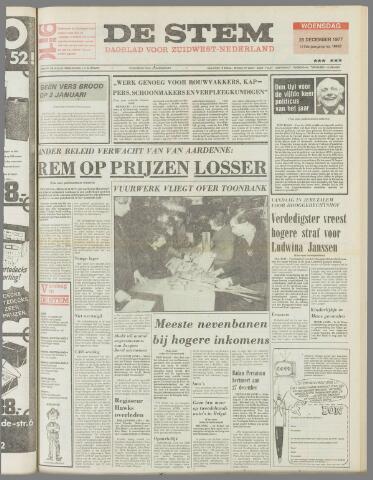 de Stem 1977-12-28