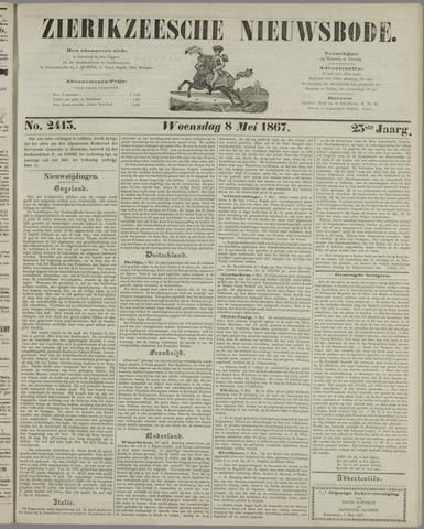 Zierikzeesche Nieuwsbode 1867-05-08