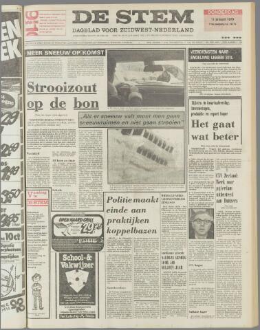 de Stem 1979-01-11