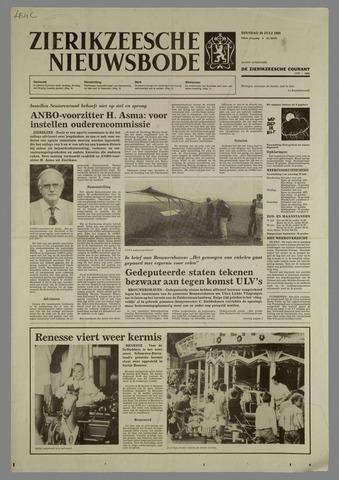 Zierikzeesche Nieuwsbode 1988-07-26