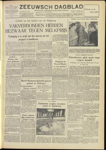 Zeeuwsch Dagblad 1955-01-11